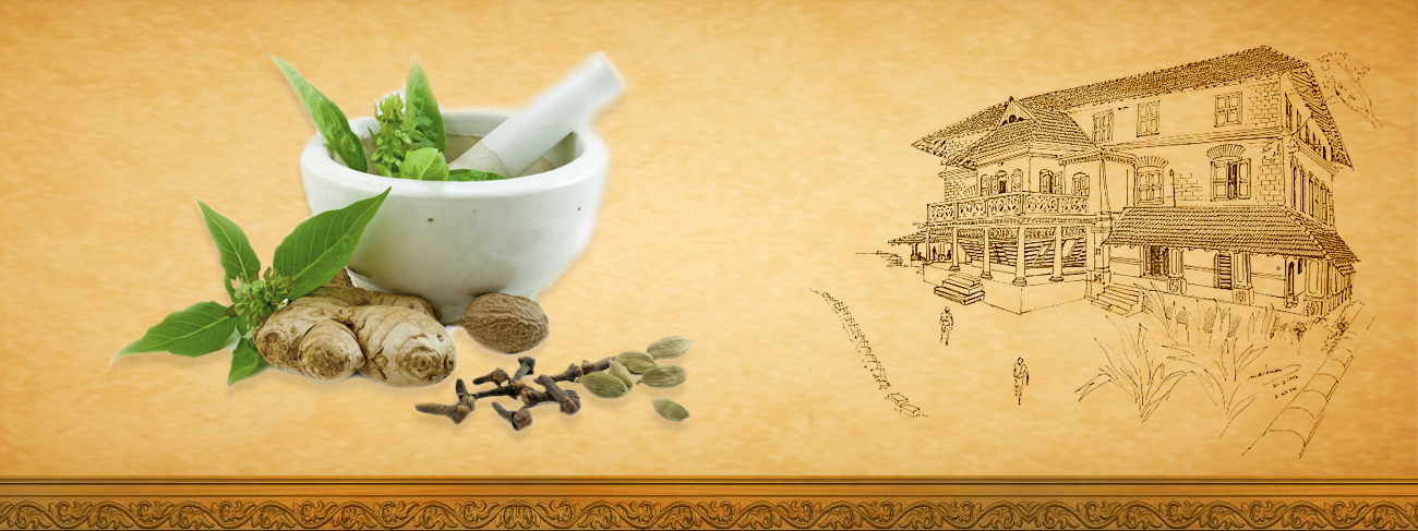Home | Ayurveda Clinic and Hospital Solutions